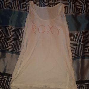 Roxy tank top